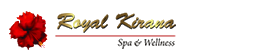 Royal Kirana Spa Logo